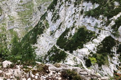 Cesta na Triglav